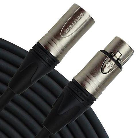 Rapco 8m M XLR - F XLR Mic Cable w Neutr