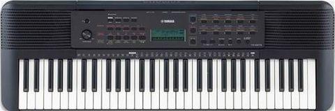 Yamaha PSRE273 Keyboard