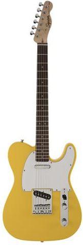 Fender FSR Sqr Aff Tele LRL GFY Electric