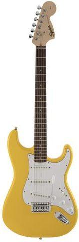 Fender FSR Squier Affinity Strat LRL GFY