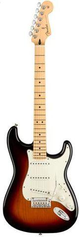 Fender Player Strat MN 3TS