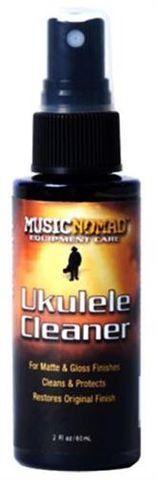Music Nomad Ukulele Cleaner all Finishes
