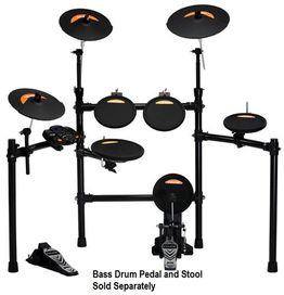 NUX DM2 Digital Drum Kit