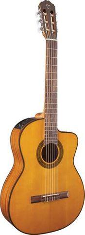 Takamine GC1CENAT Ac/El Classical Guitar