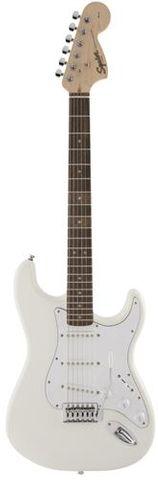 Fender FSR Squier Affinity Strat LRL OLW