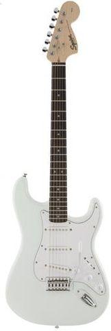 Fender FSR Squier Affinity Strat LRL SNB