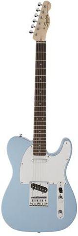 Fender Squier Affinity Tele LRL LPB