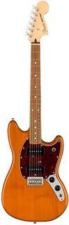Fender Mustangs