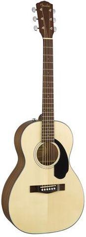 Fender CP60S Parlor NT Acoustic Guitar