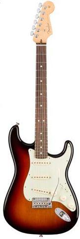 Fender AM Pro Strat SSS RW 3TS Guitar