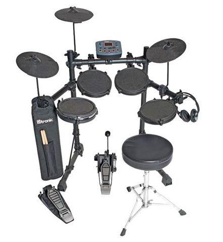 D-Tronic EDQ2P Electronic Drum Kit