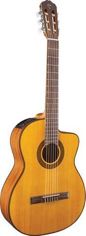 Takamine TGC3CENATAc/El Classical Guitar