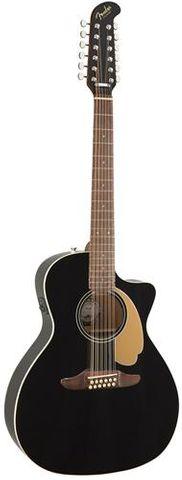 Fender 12 String Villager JTB Acoustic