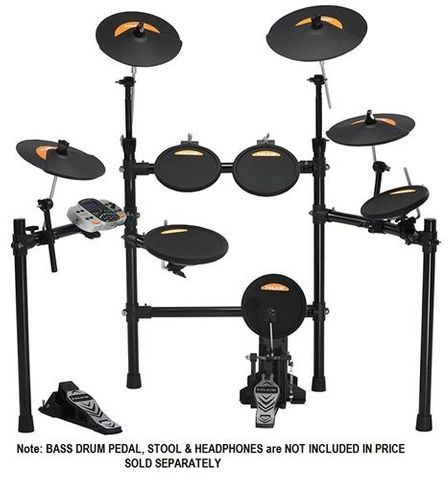 Nux DM4 Pro Digital Drum Kit