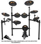 Nux DM4 Pro Digital Drum Kit