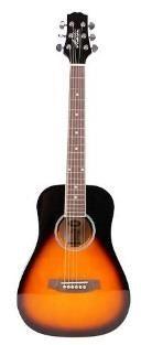 Ashton Mini20 TSB Acoustic Guitar