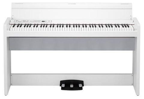 Korg LP380 WHITE Digital Piano