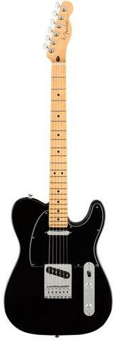 Fender Player Tele MN Blk Electric Gtar