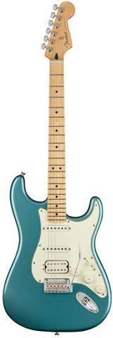 Fender Player Strat HSS MN TPL Electric