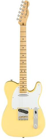 Fender AM Perf Tele MN VWT Guitar