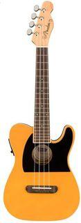 Fender Ukuleles