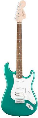 Fender SQ Aff Strat HSS LRL RCG Guitar
