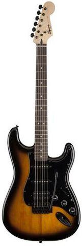 Fender SQ Bullet Trem HSS 2TS Guitar