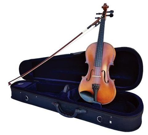 Vivo 15.5in Encore Student VIOLA Outfit
