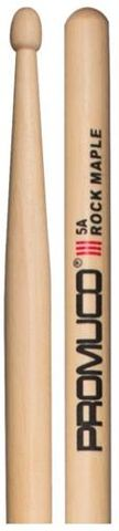 Promuco 5A WT Rock Maple Drumstricks
