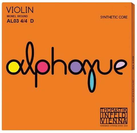 Thomastik 4/4 VIOLIN D Alyhayue String
