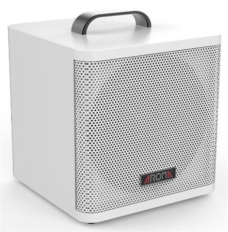 Aroma AG40A WHITE Acoustic Guitar Amp