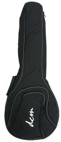DCM 4 or 5 String Banjo Gig Bag