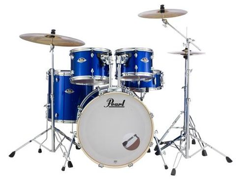 Pearl EXX Export Plus 22in Fusion BLUE