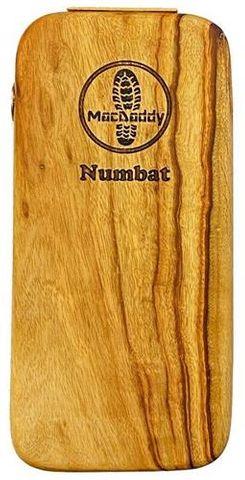 Macdaddy Numbat Stomp Box