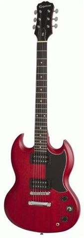Epiphone SG Special VE CHV Guitar