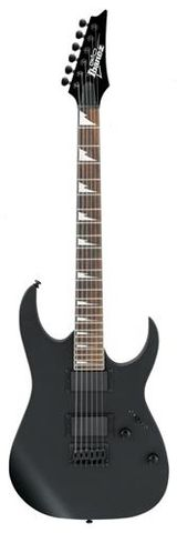 Ibanez RG121DX BKF Electric Guitar