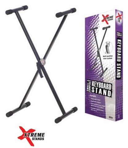 AMS KS124 Keyboard Stand