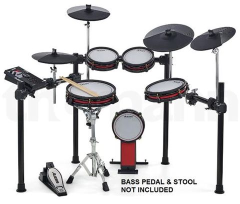Alesis Crimson II 9pce Electric Drum Kit