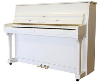 Upright & Grand Pianos