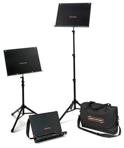 Portastand Minstrel Desk Stand w Bag
