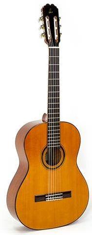 Admira 3/4 Solid Top Classical Guitar