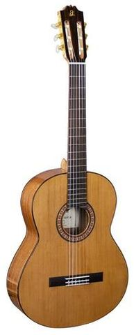 Admira A2 Spanish Solid Top Guitar