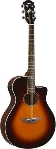 Yamaha APX600OVS Ac/El Guitar