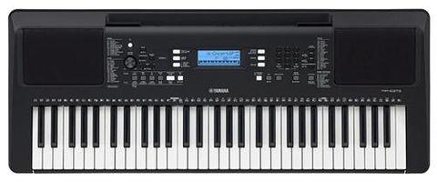 Yamaha PSRE373 Keyboard