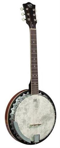 Barnes & Mullins BJ306 Perfect 6st Banjo