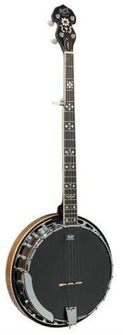 Barnes & Mullins BJ400E Rathbone Banjo