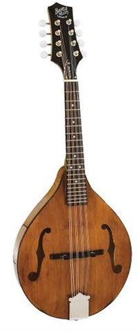 Barnes & Mullin BM600 Wimbourne Mandolin