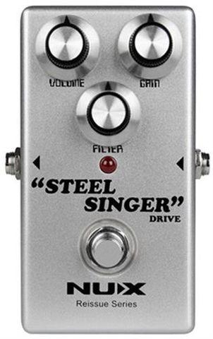 NUX Steel Singer Drive Pedal