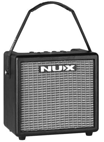 Nux Mighty 8BT Bluetooth Guitar Amp