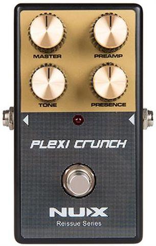 NUX Plexi Crunch Pedal